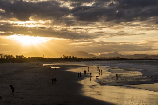 sea-dawn-sunset-beach